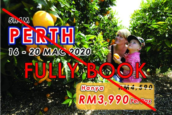 singapore FULLY BOOK